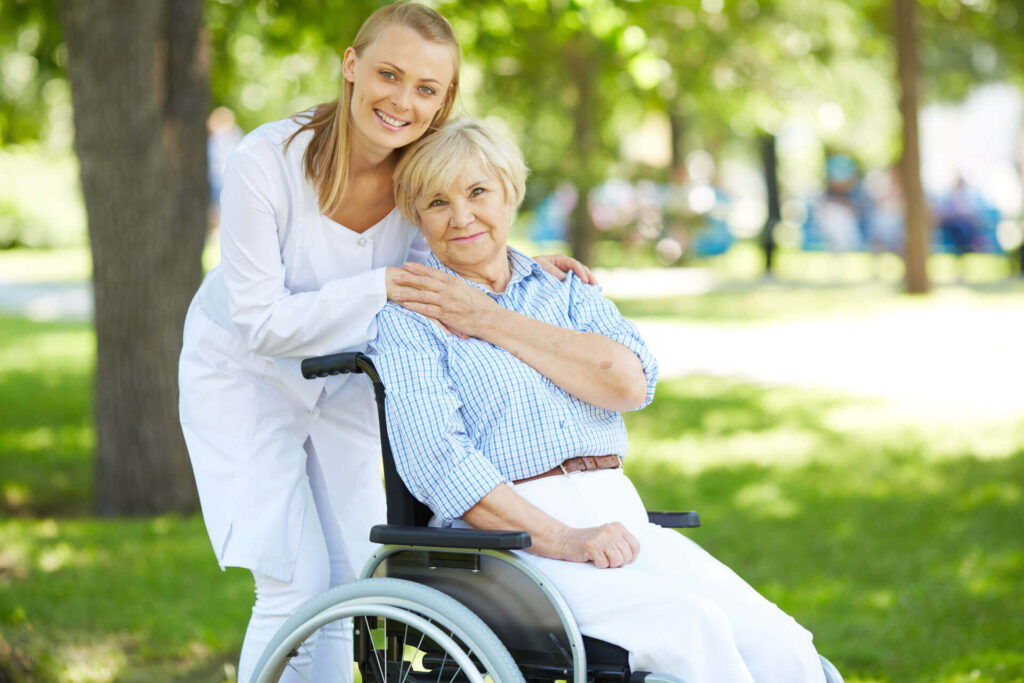 Home Care Agency London